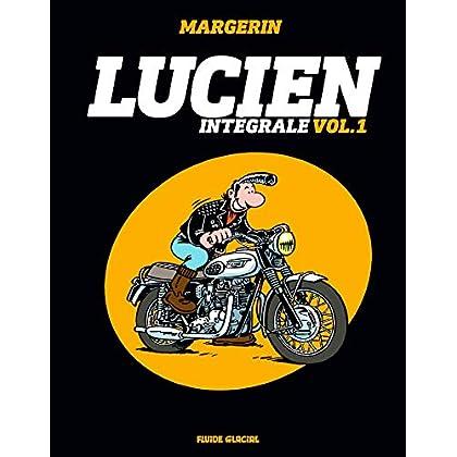 Lucien - Intégrale Volume 01