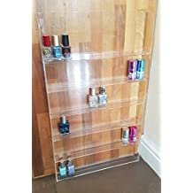 Regal Zum Aufhängen suchergebnis auf amazon de für nagellack regal zum aufhängen