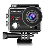 Campark ACT74 Caméra Sport 4K/1080P WiFi 16MP Ultra HD...