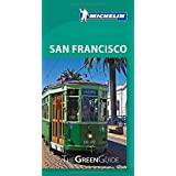 San Francisco Green Guide (Michelin Regional Maps) by Michelin (Illustrated, 3 Oct 2013) Paperback