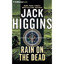 Rain on the Dead (Sean Dillon)