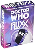 Looney Labs LON00080 - Doctor Who Fluxx