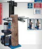 SCHEPPACH Elektro-Holzspalter HL 1500