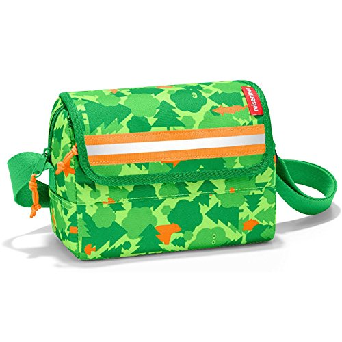 Reisenthel Everydaybag Kids Kinder-Sporttasche, 20 cm, 2.5 L Greenwood