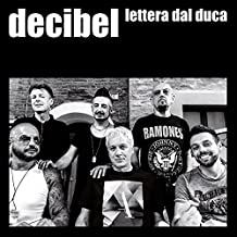 """Lettera Dal Duca [Vinile 7"""" 45 Giri] (Esclusiva Amazon.it)"""