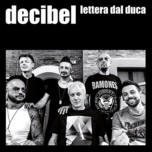 Lettera Dal Duca [Vinile 7' 45 Giri] (Esclusiva Amazon.it)