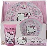 Hello Kitty Woodland Animals Dinner Set