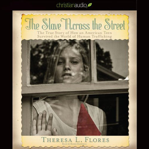 The Slave Across the Street  Audiolibri