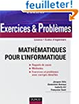 Math�matiques pour l'informatique - E...
