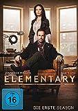 Elementary Die erste Season kostenlos online stream