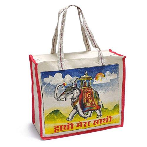 fantastik-bolsa-india-de-mercado-grande-elefante