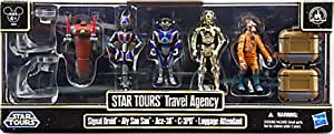 Star Wars Star Tours Exclusive Disney Parks Star Tours Travel Agency