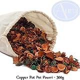 COPPER POT Pot Pourri - 300g Bag