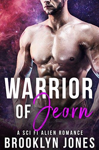 Warrior of Jeorn (A SciFi Alien Romance)
