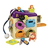 B. Toys Hospitals - Best Reviews Guide