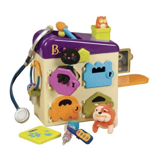 B. Toys Bx1229Z - Clinica Veterinaria