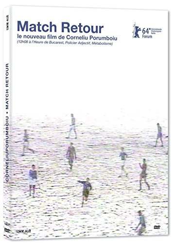 The Second Game ( Al doilea joc ) ( The 2nd Game ) [ NON-USA FORMAT, PAL, Reg.0 Import - France ] by Adrian Porumboiu