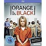 Orange is the New Black - 1. Staffel