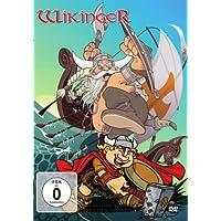 Suchergebnis Auf Amazon De Fur Wikinger Zeichentrick Filme Dvd