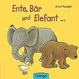 Ente, Bär und Elefant