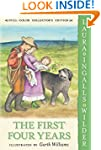First Four Years (Little House (Harpe...