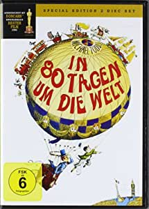 In 80 Tagen um die Welt - Classic Collection [Edizione: Germania]