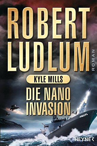 Preisvergleich Produktbild Die Nano-Invasion