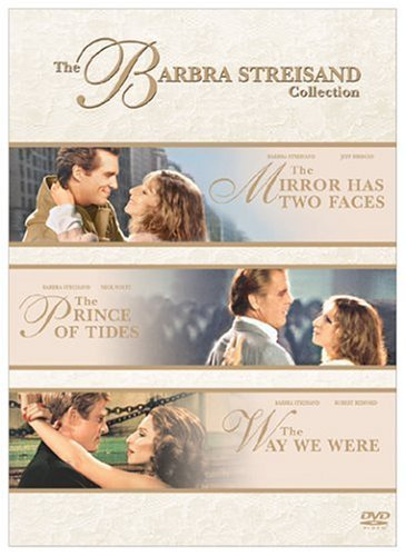 The Barbra Streisand Collection (The Mirror Has Two Faces / The Prince of Tides / The Way We Were) by Sony Pictures Home Entertainment by Sydney Pollack Barbra Streisand