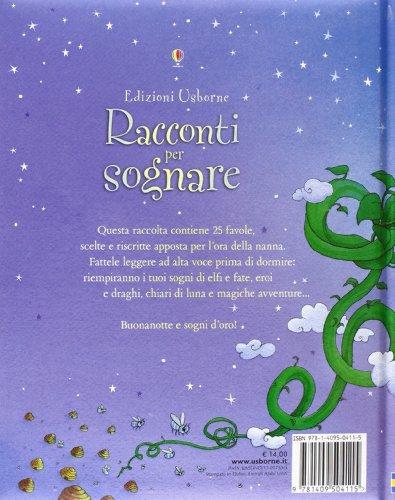 Racconti per sognare (Libri regalo)