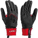 LEKI Nordic Circuit Shark Handschuhe fingerhandschuhe