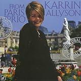 Songtexte von Karrin Allyson - From Paris to Rio