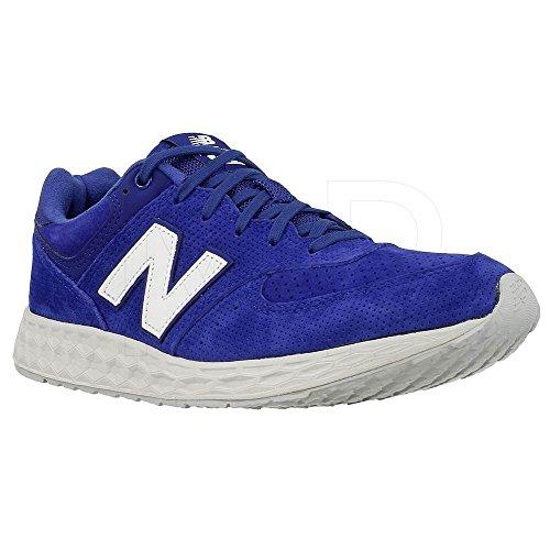 New Balance - D 12 - MFL574FE - Color: Azul - Size: 44.0 mwx4lOEK1