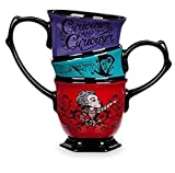 Topsy Mug, Alice In Wonderland: Through The Looking Glass by Disney