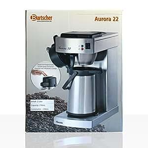 Cafetiere professionnelle 'Aurora 22' Bartscher