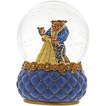 Enesco Disney Showcase 4060077 - Bola de nieve La Bella y la Bestia 05958c956834d