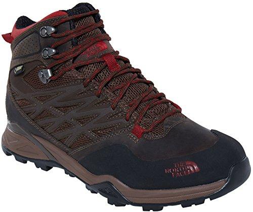 The North Face Herren Hedgehog Hike Mid Gore-Tex Trekking-& Wanderschuhe Preisvergleich