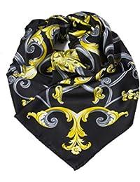 Amazon.fr   Foulard Italien - Femme   Vêtements 55bd7a09338