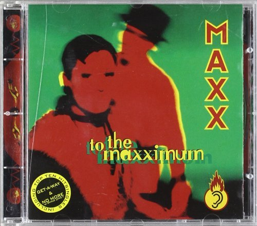To the maxximum (1994) by Maxx