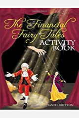 The Financial Fairy Tales: Activity Book UK Edition Paperback