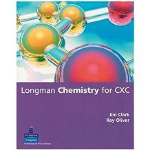 CXC Chemistry