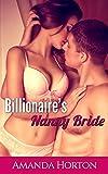 Billionaire's Nanny Bride: (A Billionaire Marriage of Convenience Romance)
