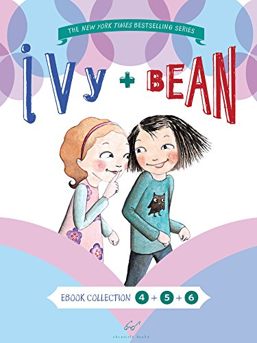 Ivy and Bean boxed set. 2