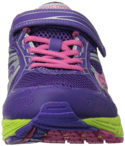 7819L sneakers donna SAUCONY scarpe shoes women Viola