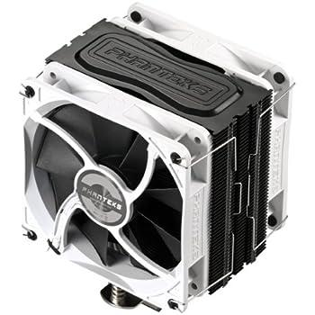 Phanteks PH-TC12DX - Prozessorkühler, PH-TC12DX_BK