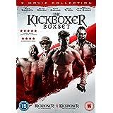 Kickboxer: Boxset