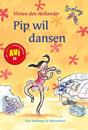 Pip wil dansen (Swing) (Dutch Edition)