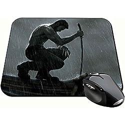 X Men Wolverine Lobezno Hugh Jackman G Alfombrilla Mousepad PC