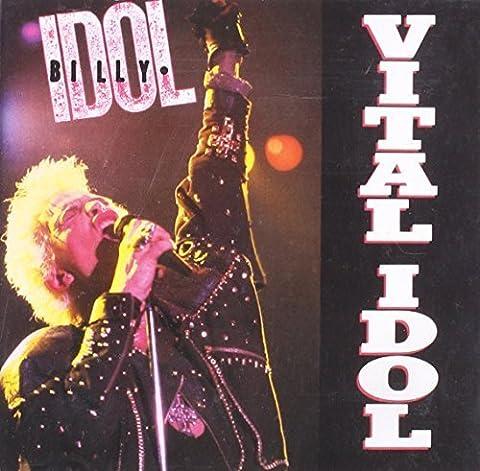 Vital Idol by Idol, Billy