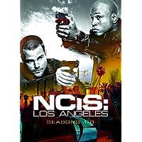 NCIS: Los Angeles - Season 1-6