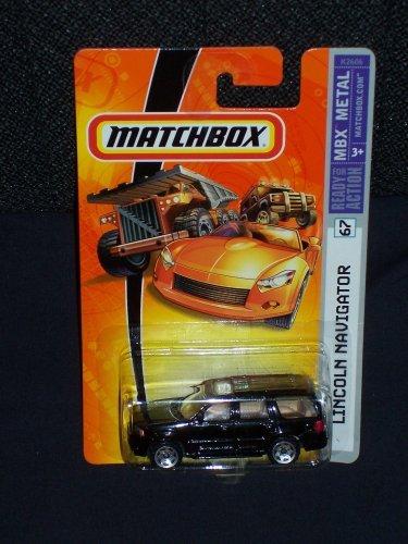 matchbox-2006-67-lincoln-navigator-black-mbx-metal-by-mattel